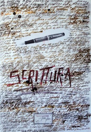 25_Scrittura_1981